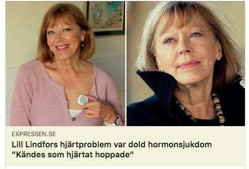 Lill+Lindfors+Expressen+Coala