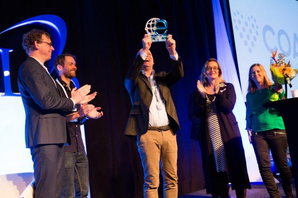 Coala+Life+eHealth+Award+Vitalis