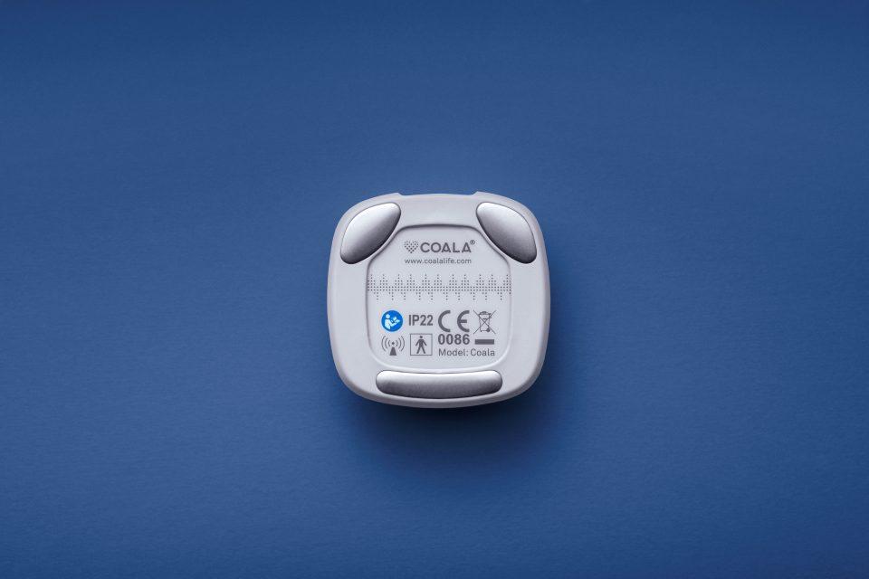Coala Heart Monitor FDA