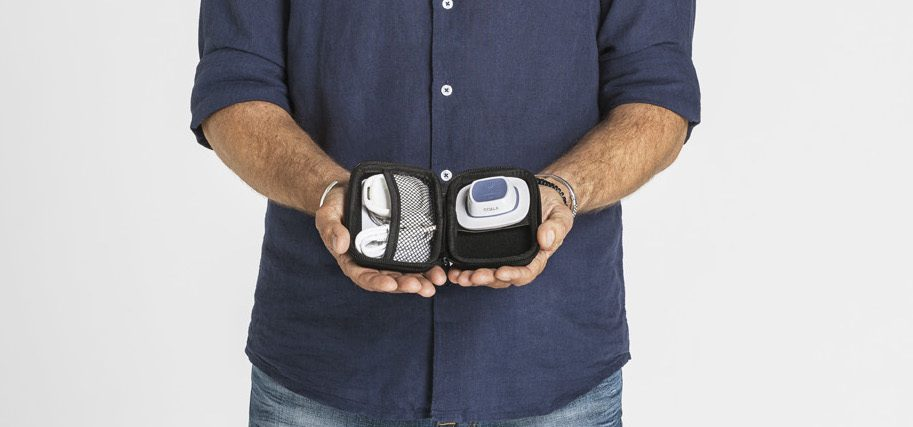 Coala Heart Monitor Health Care