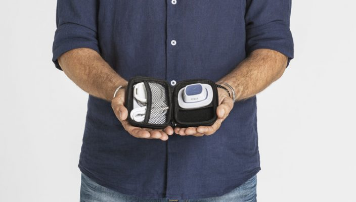 Coala Heart Monitor Health Care