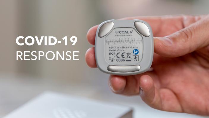 Coala Heart Monitor Response